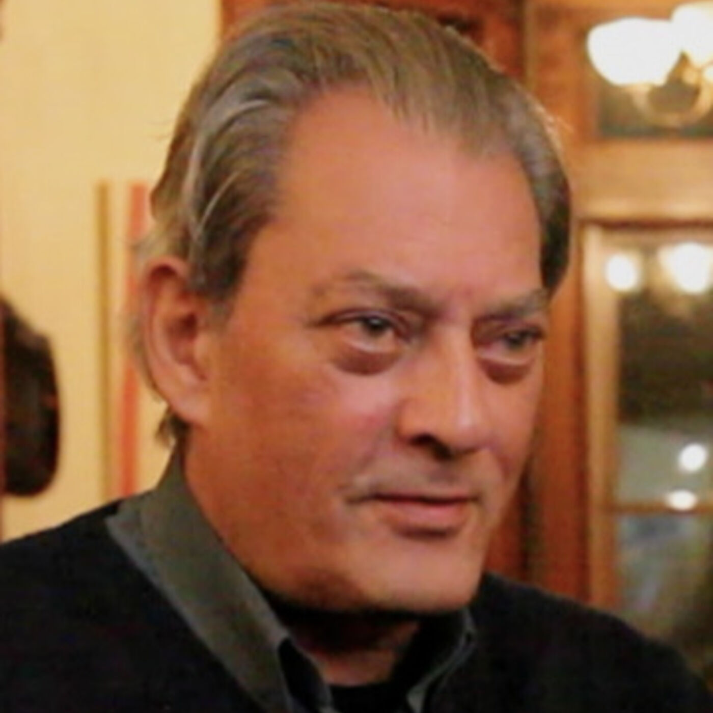 Paul Auster: How I Became a Writer