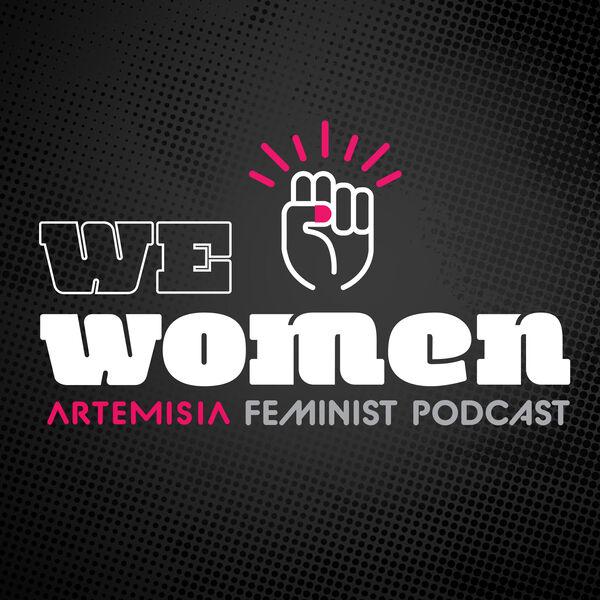 Artemisia We Women Podcast Artwork Image