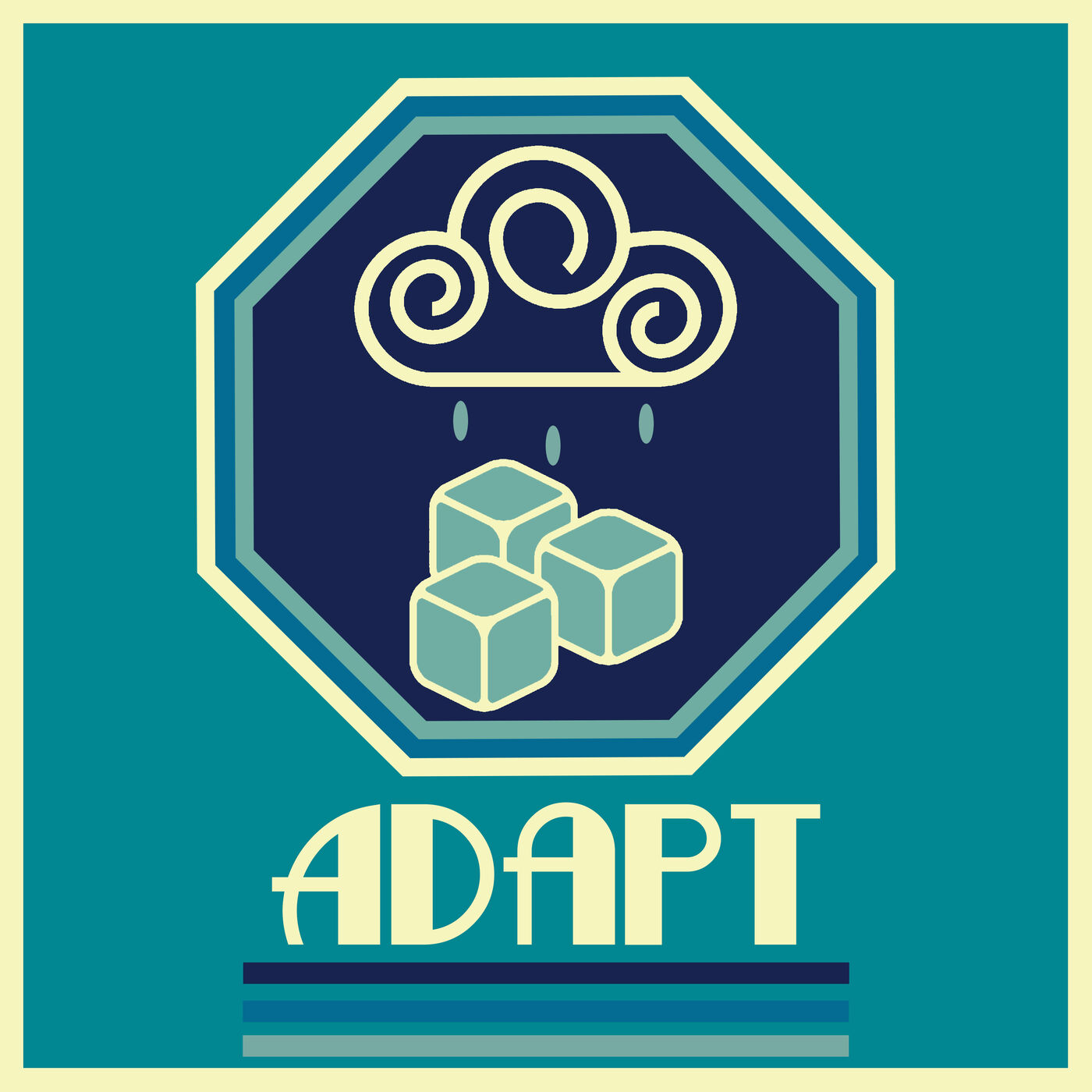 ADAPT: How to find the Wonderful and Amazing with Special Guests Travis & Courtney Child