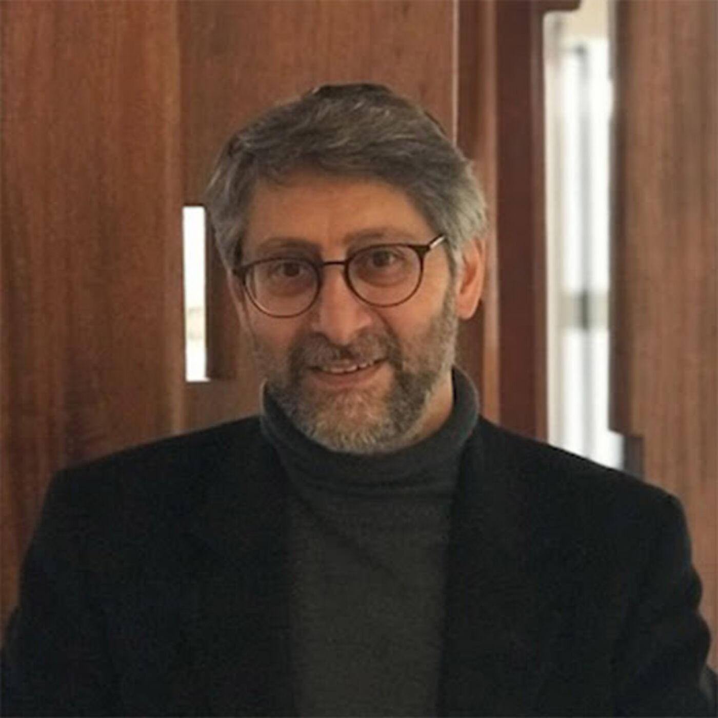 Entretien avec Haïm Korsia, Grand Rabbin de France et aumônier des Aéroports de Paris
