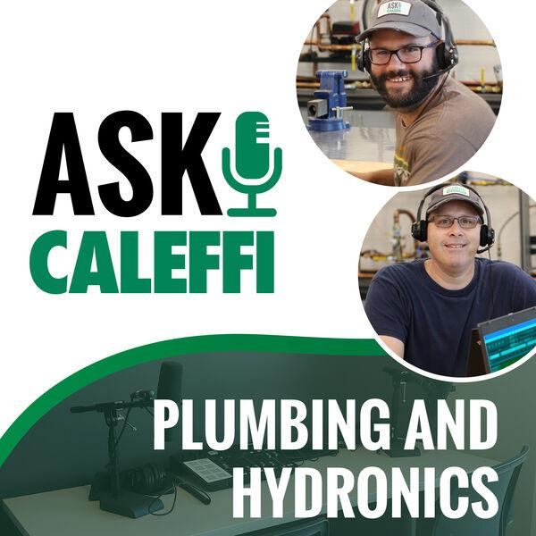Ask Caleffi Podcast Artwork Image