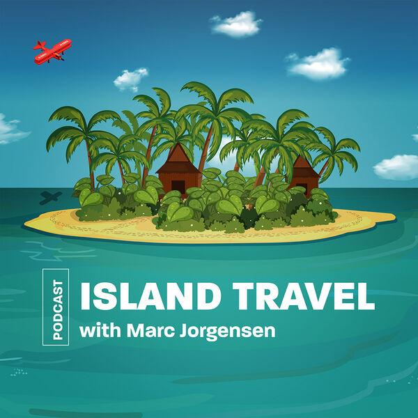 Island Travel Podcast Podcast Artwork Image