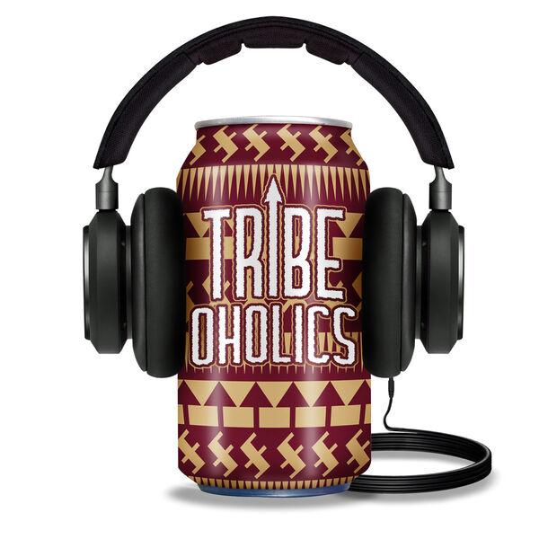 Tribeoholics Podcast Artwork Image