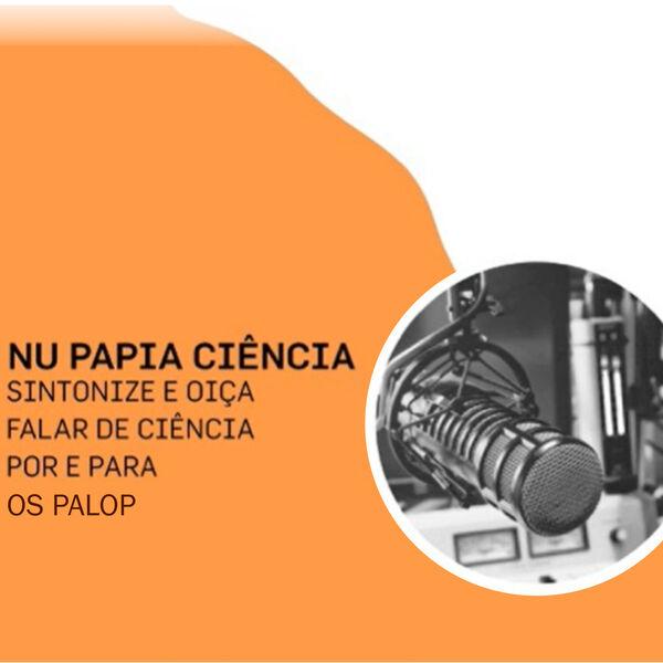 Nu Papia Ciência Podcast Artwork Image