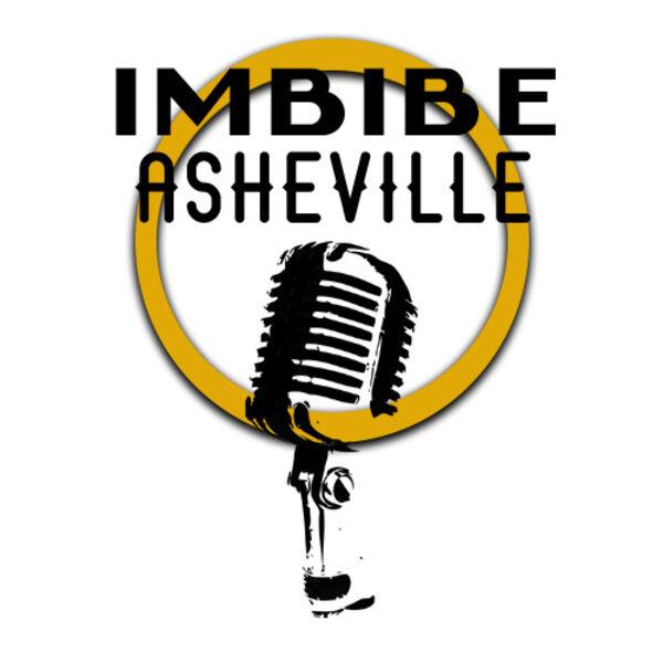 Imbibe Asheville Podcast Podcast Artwork Image