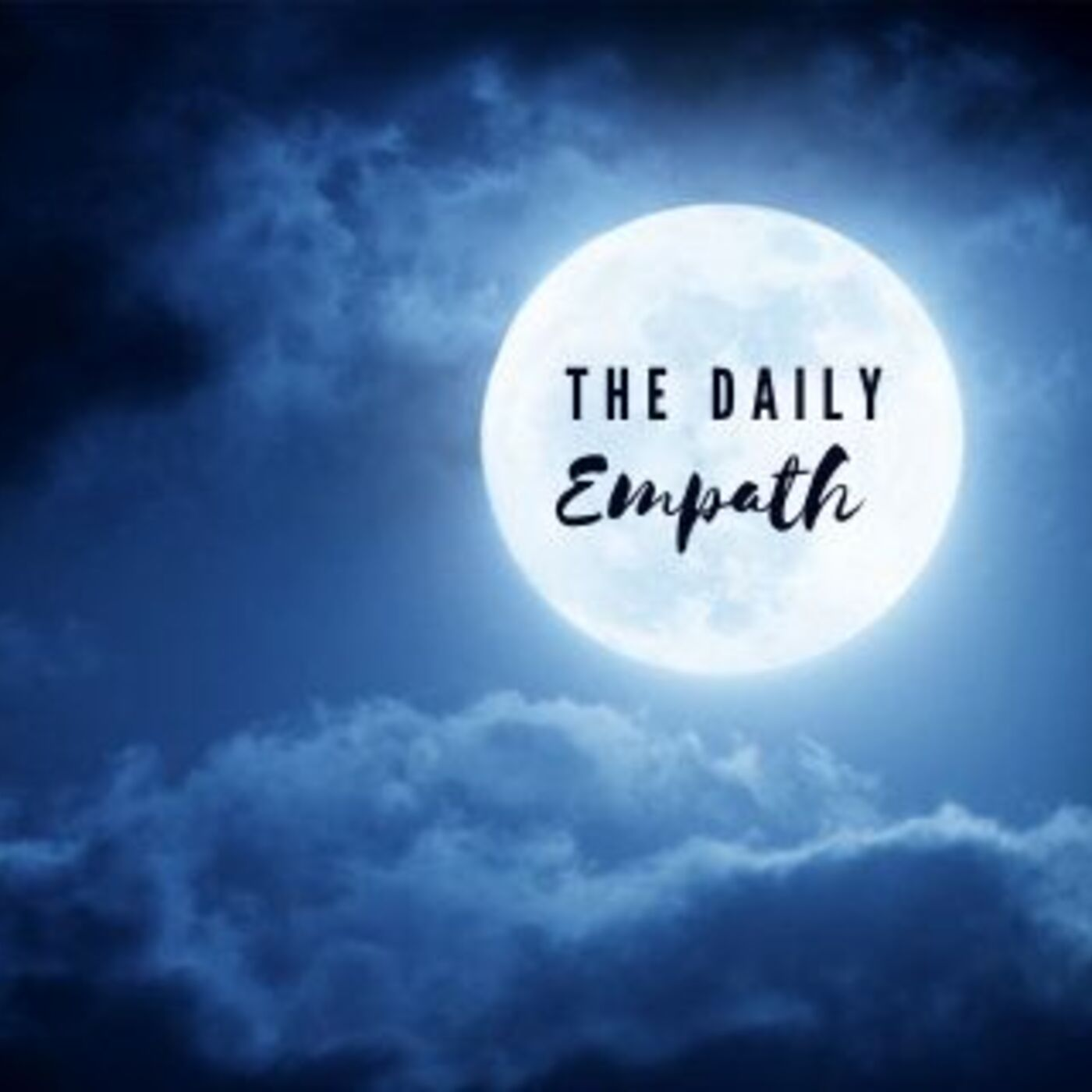 The Daily Empath