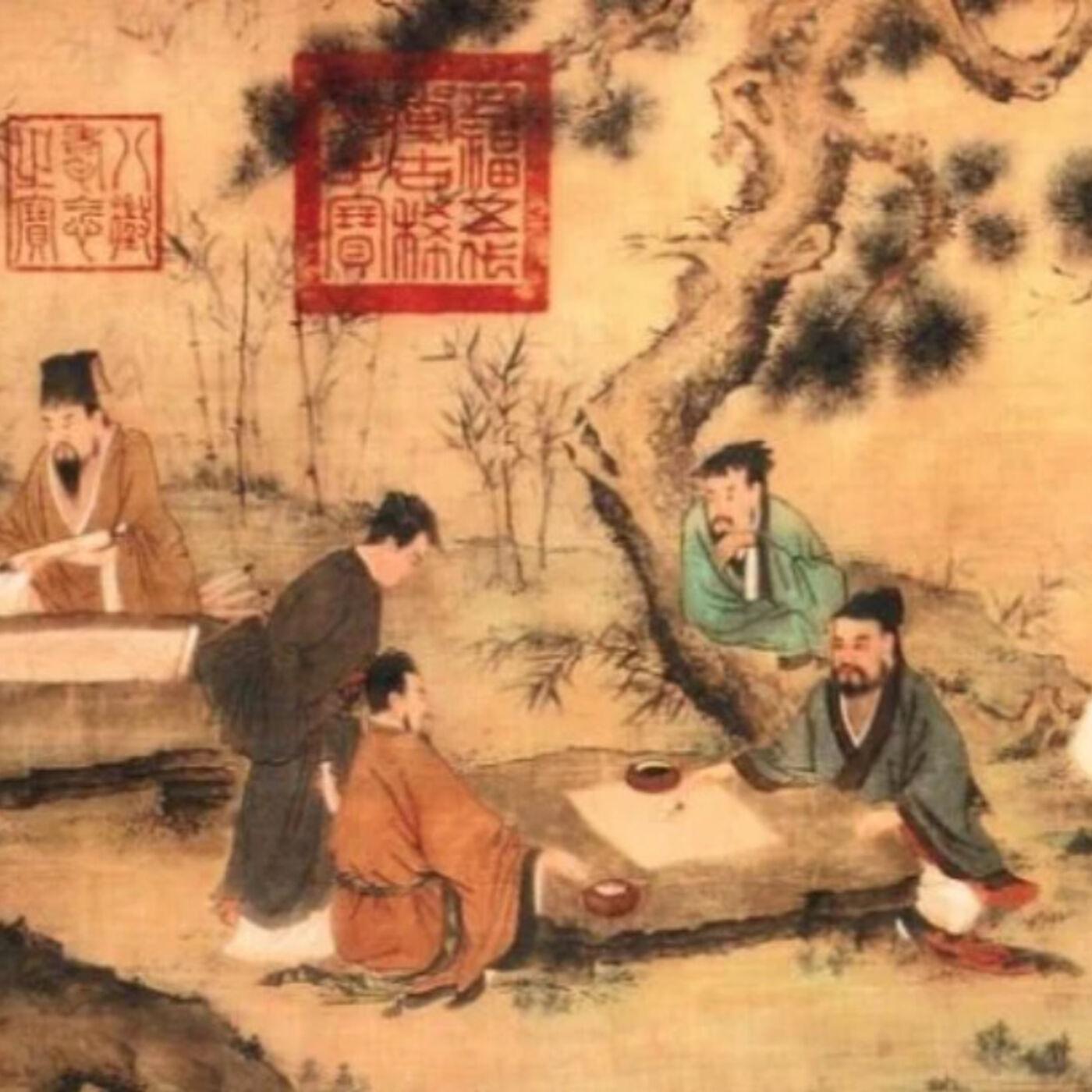 Đạo trị quốc của cổ nhân: Thuận theo tự nhiên