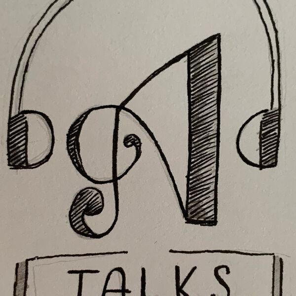 The Agathist Talks Podcast Artwork Image