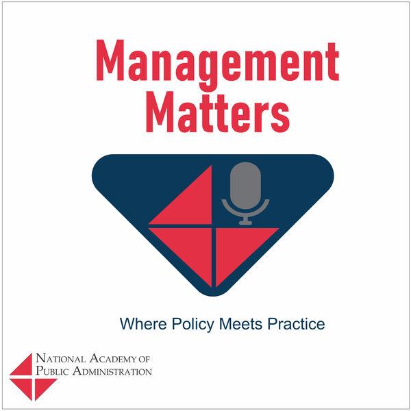 Management Matters Podcast Podcast Artwork Image