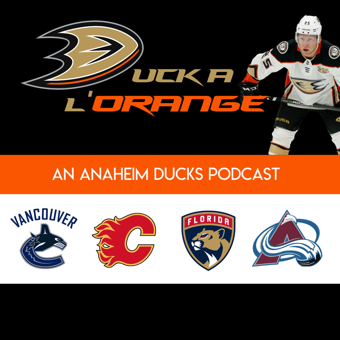 Episode#5: A Shining Light Leaves Anaheim: Adios Kase- Thanks for the Memories. Reviewing Trades Around the League and recapping the Ducks 1-3 Week sitting @ 24-30-7 (7th Pacific)