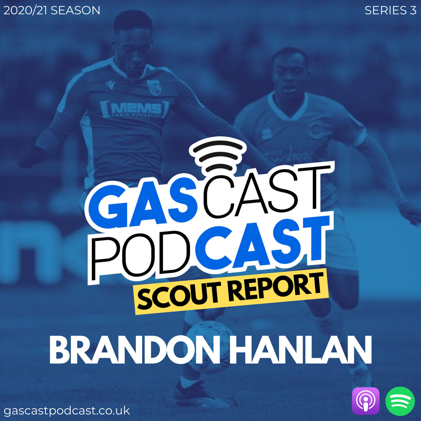 SCOUT REPORT: Brandon Hanlan ft. Gills In The Blood