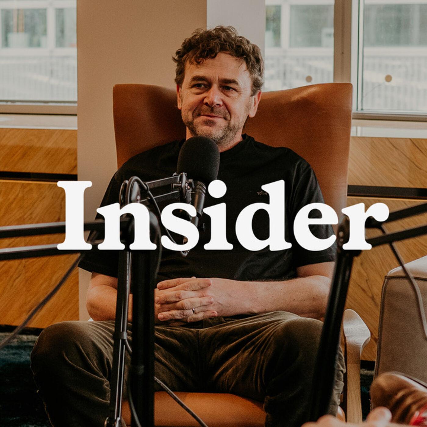 Insider #66 –Pavel Tykač