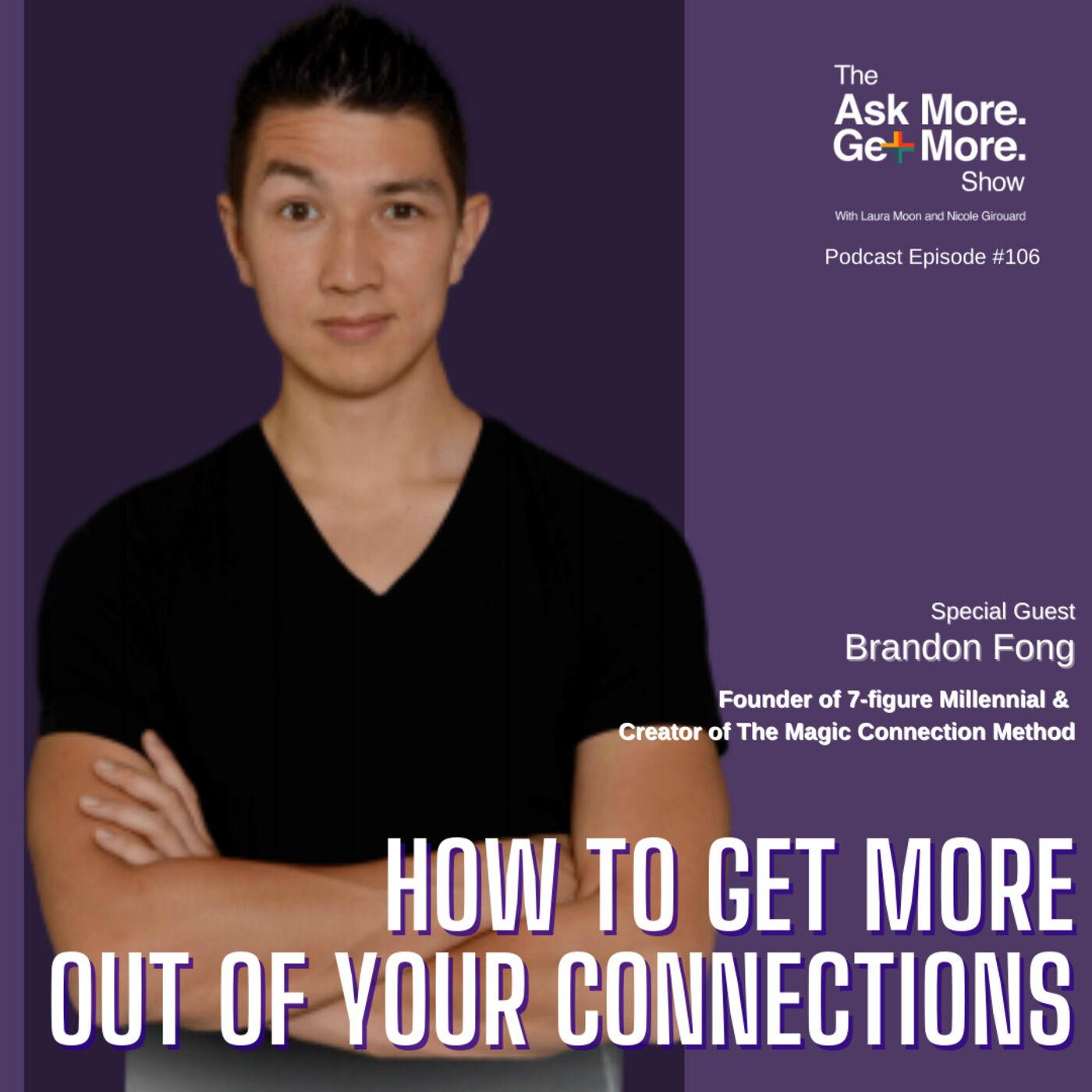 7-Figure Millennial Entrepreneurs [Brandon Fong]