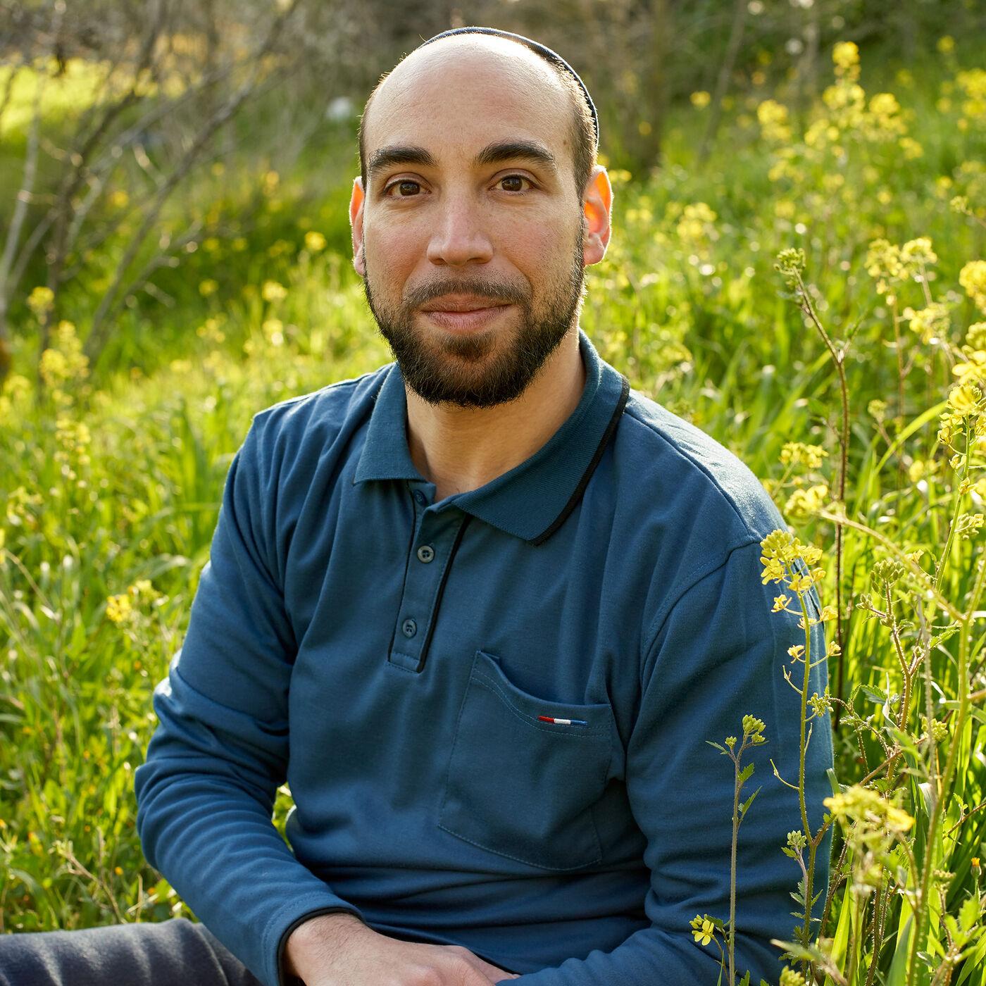 Image result for Yehuda DovBer Zirkind