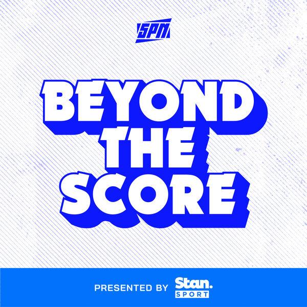 Beyond the Score Podcast Artwork Image
