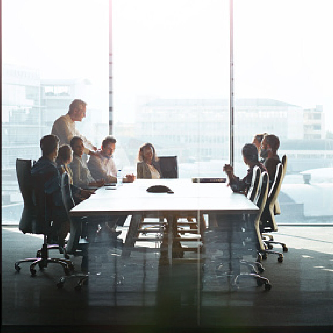 The New Era in Corporate Governance