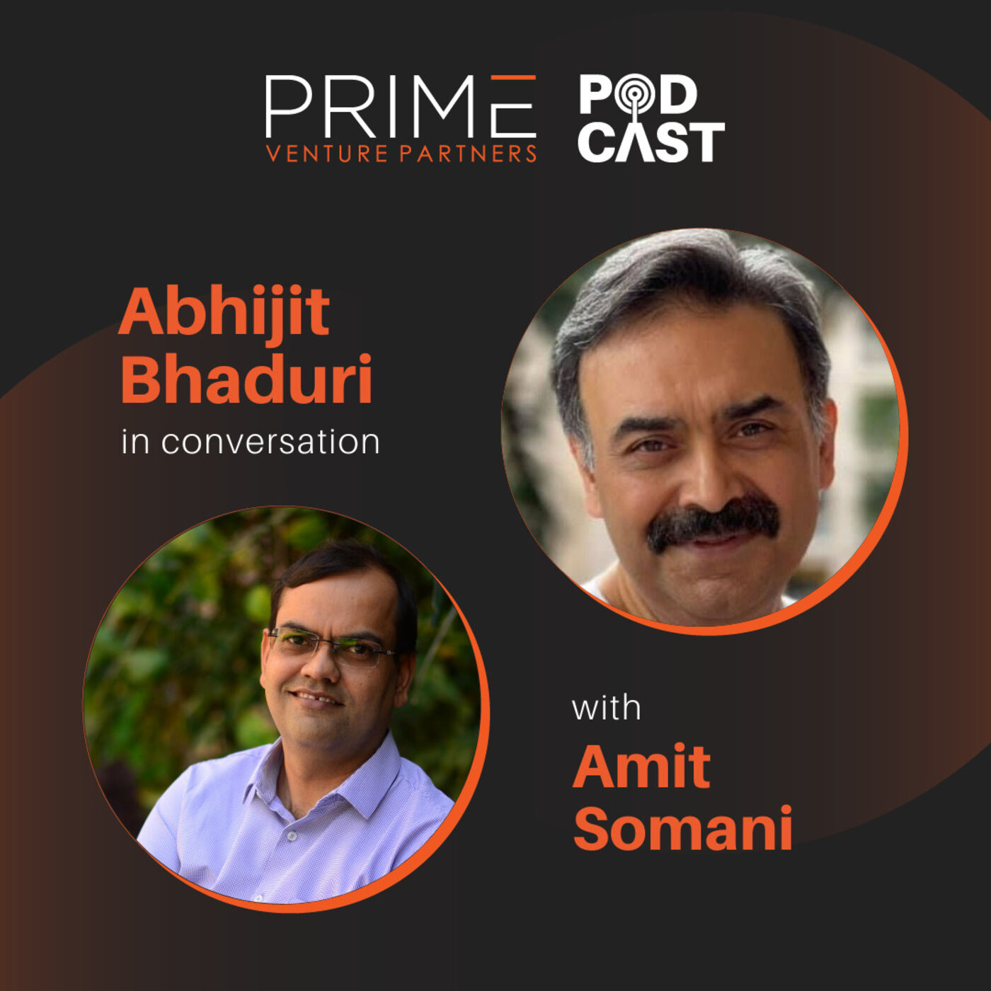#49 Fundamentals of Great Hiring: Boundaryless, Culture Fit & Trust with Abhijit Bhaduri