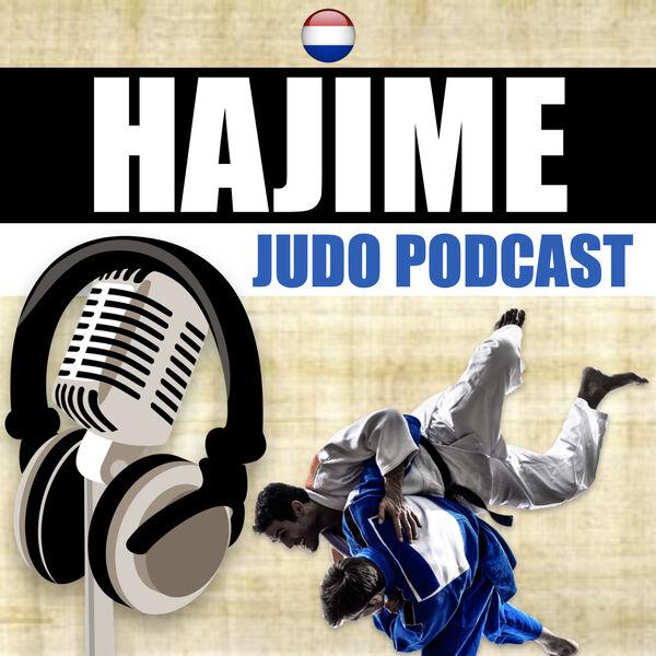 Hajime Judo Podcast Podcast Artwork Image