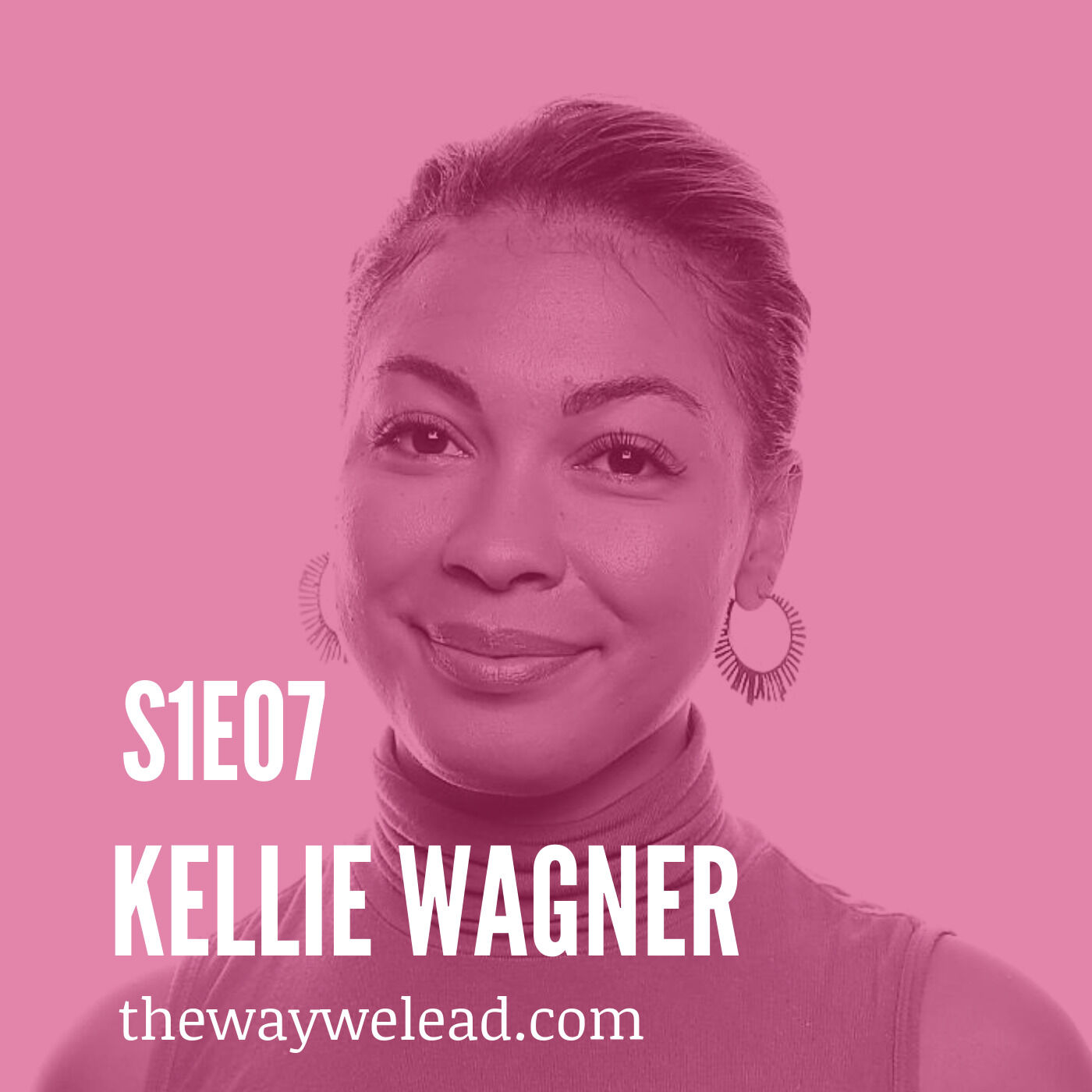 """S1E7: Prevent """"Diversity Debt"""" By Weaving Inclusion Into Your Startup Strategy with Kellie Wagner"""