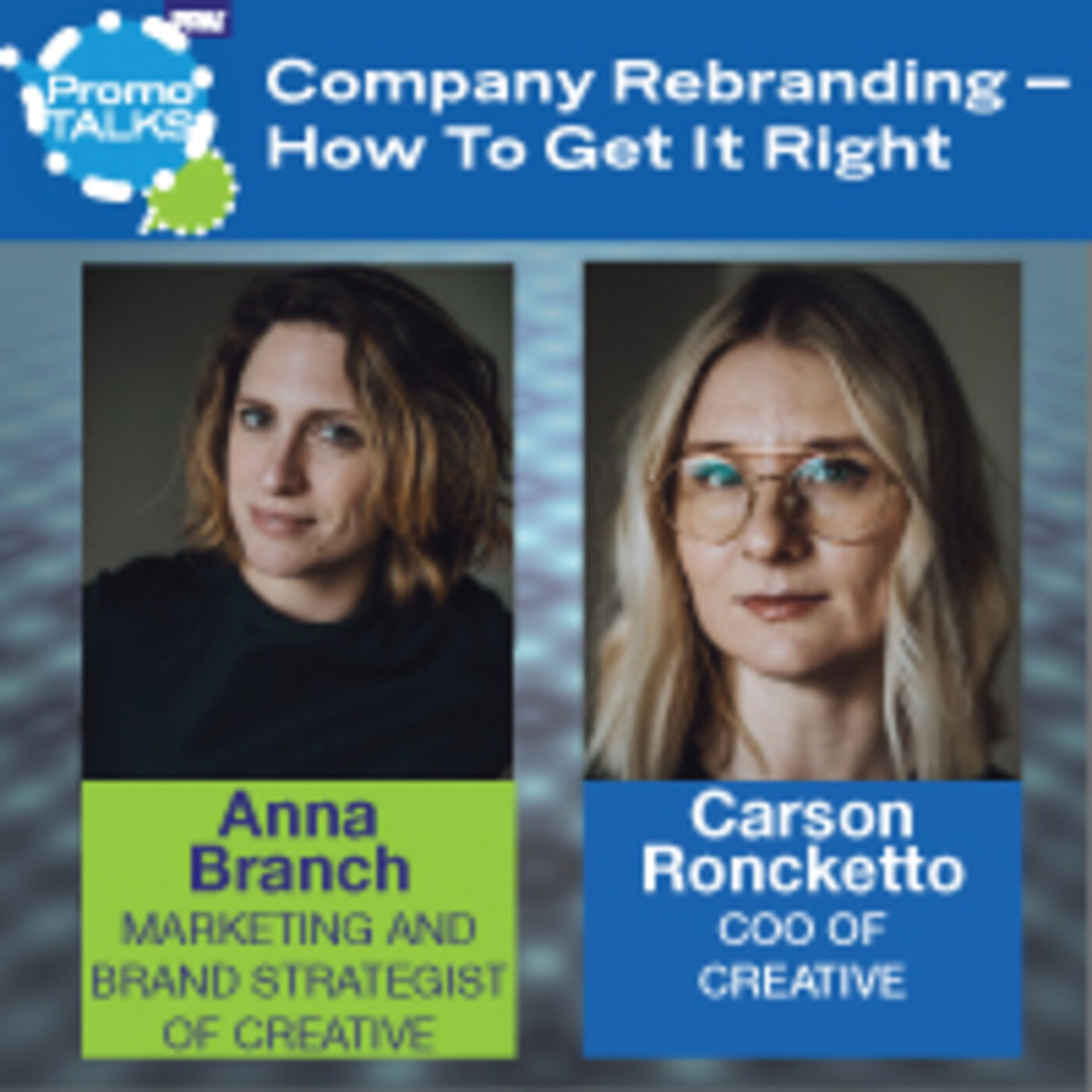PPB Presents: Company Rebranding - How To Get It Right