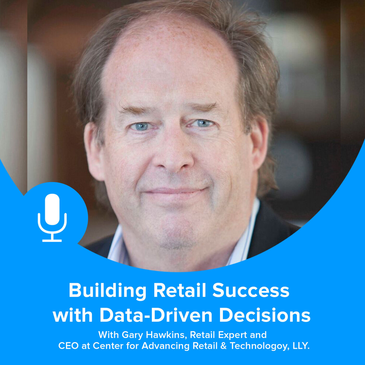 Building Retail Success with Data-Driven Decisions // Anyline, Anytime Podcast