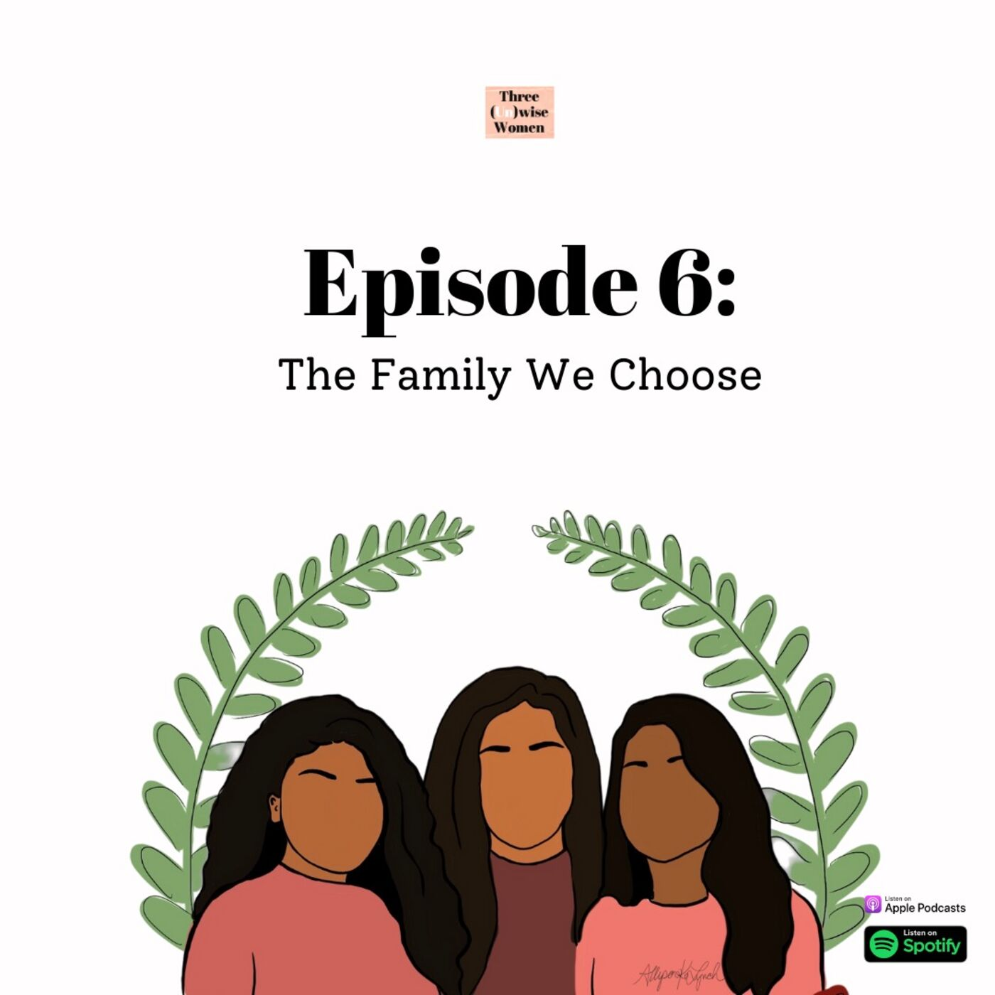 The Family We Choose