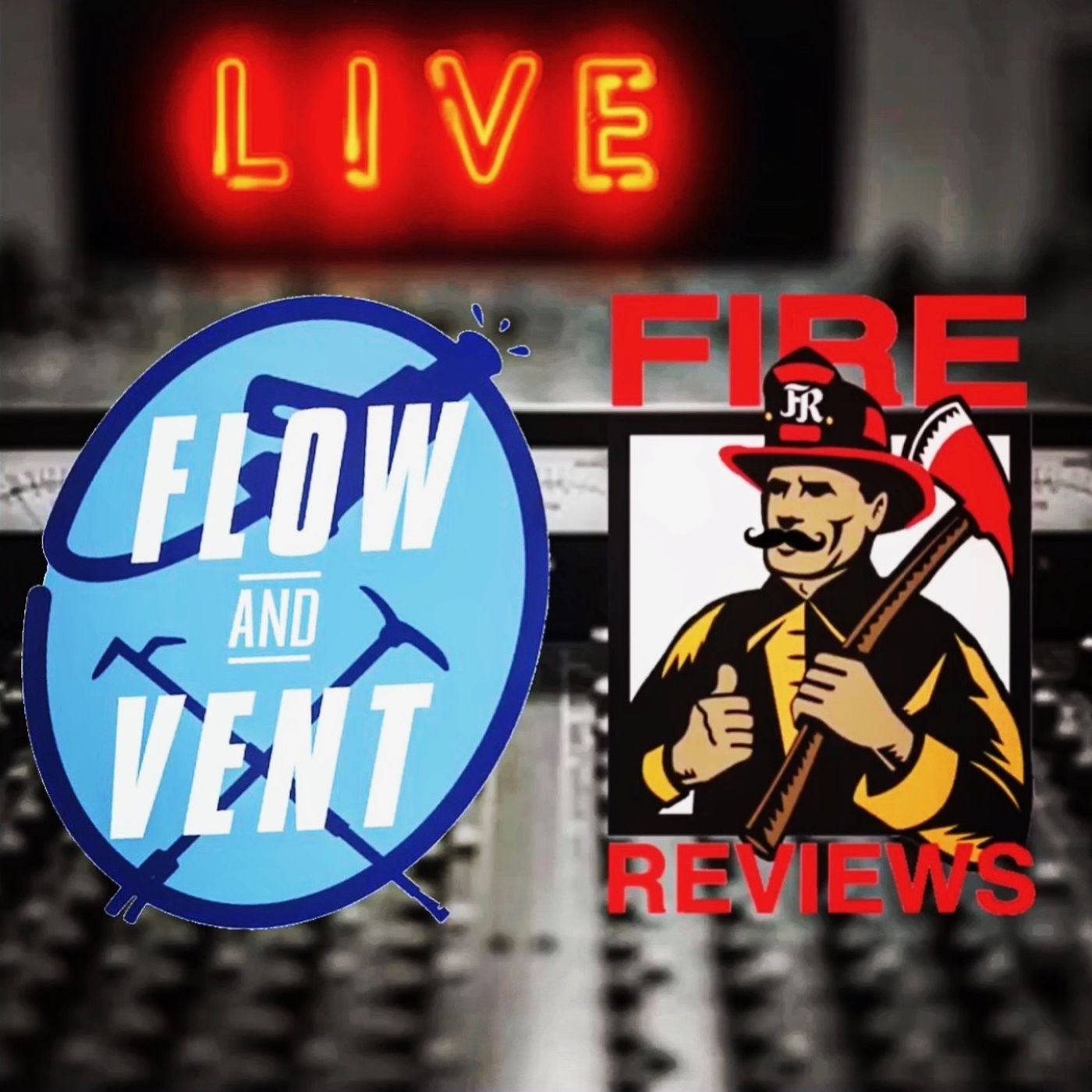 Episode 12 - The Fire Reviews Special