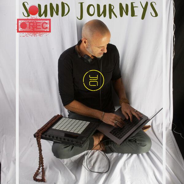 Sound Journeys - Travel Meditation Podcast Artwork Image