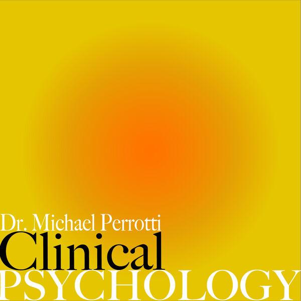 Dr. Michael Perrotti's Podcast Podcast Artwork Image