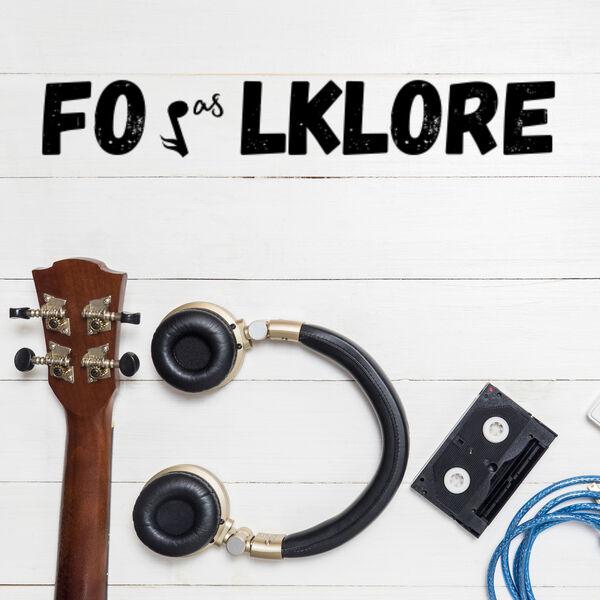 Fo-pas-lklore Podcast Artwork Image