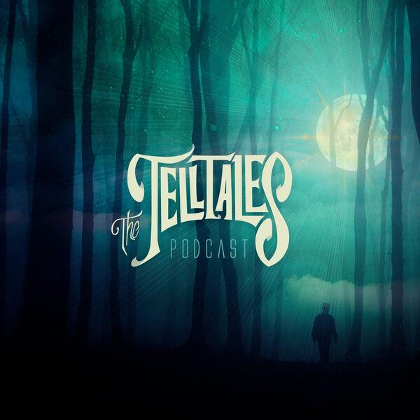 The Telltales Podcast Podcast Artwork Image