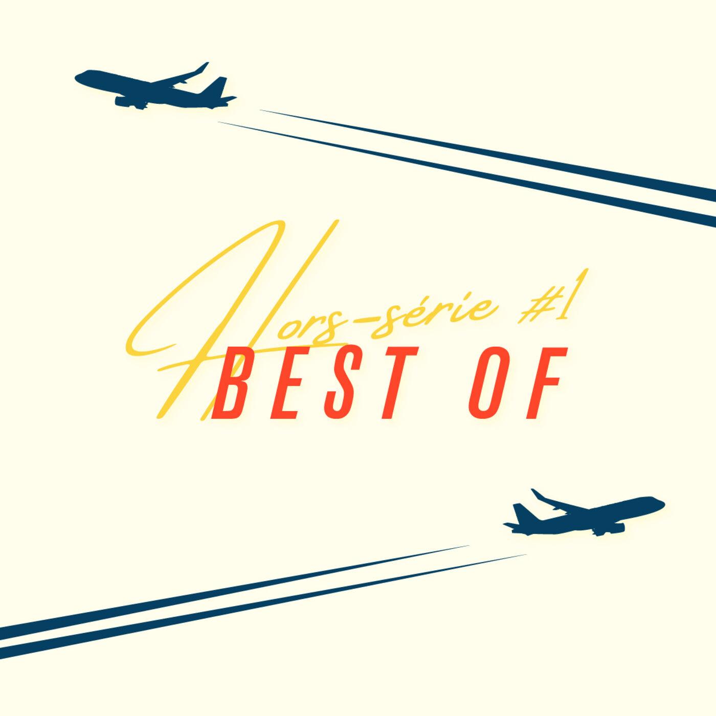 Hors Série #1 - Best Of d'Anecdotes et Présentation