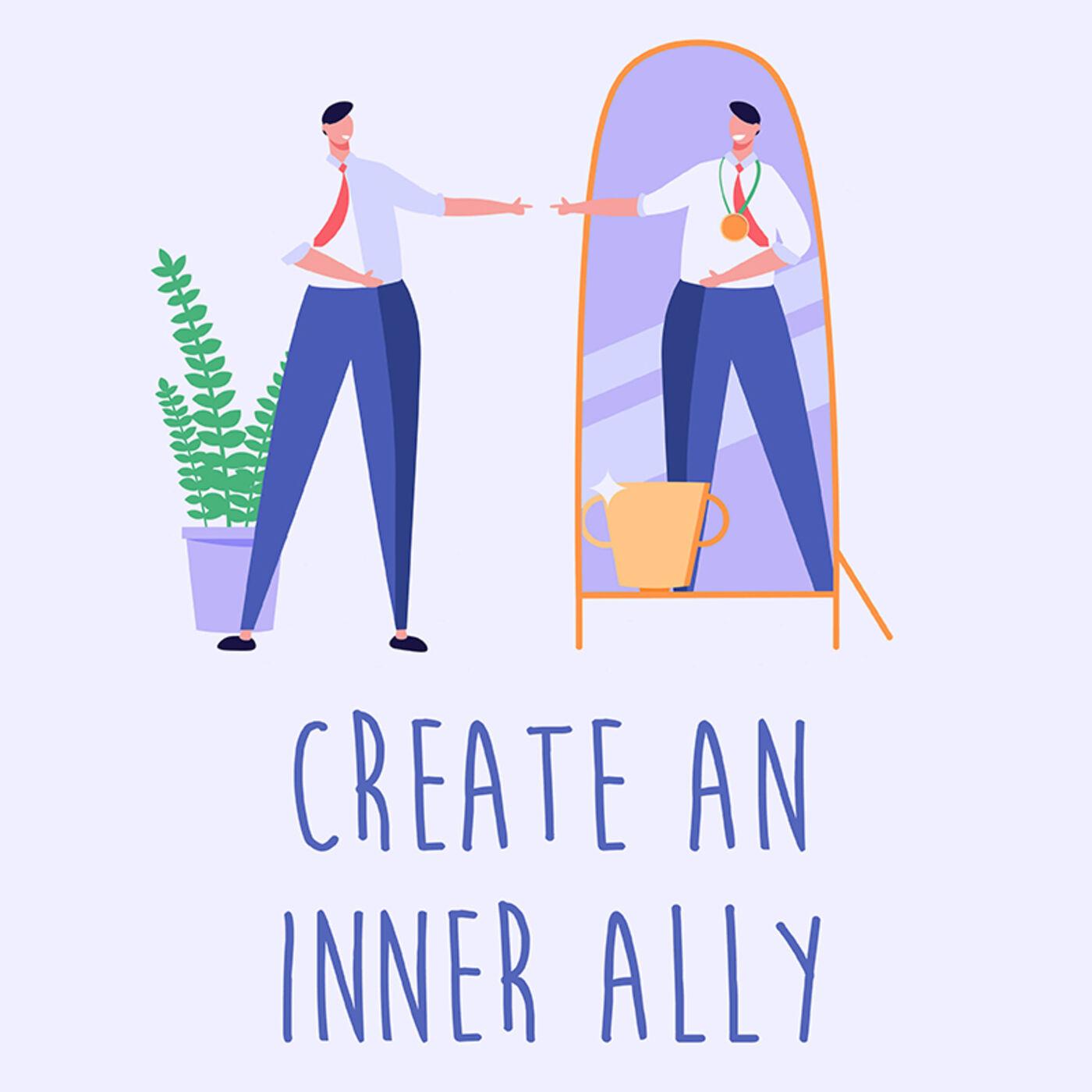 12@12: Create an Inner Ally