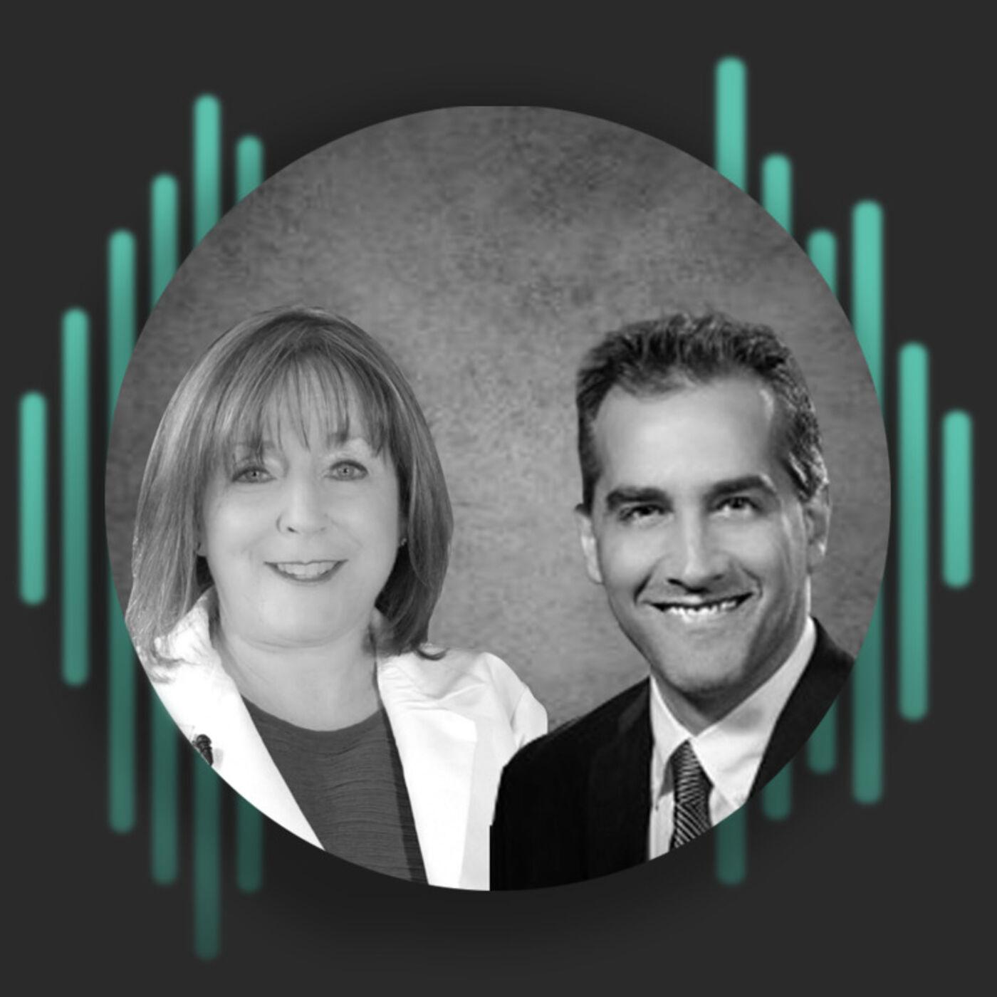 Episode 19: Cindy Hoffman D.O. & Kyle Katona M.D. Program Directors (Dermatology & Internal Medicine)