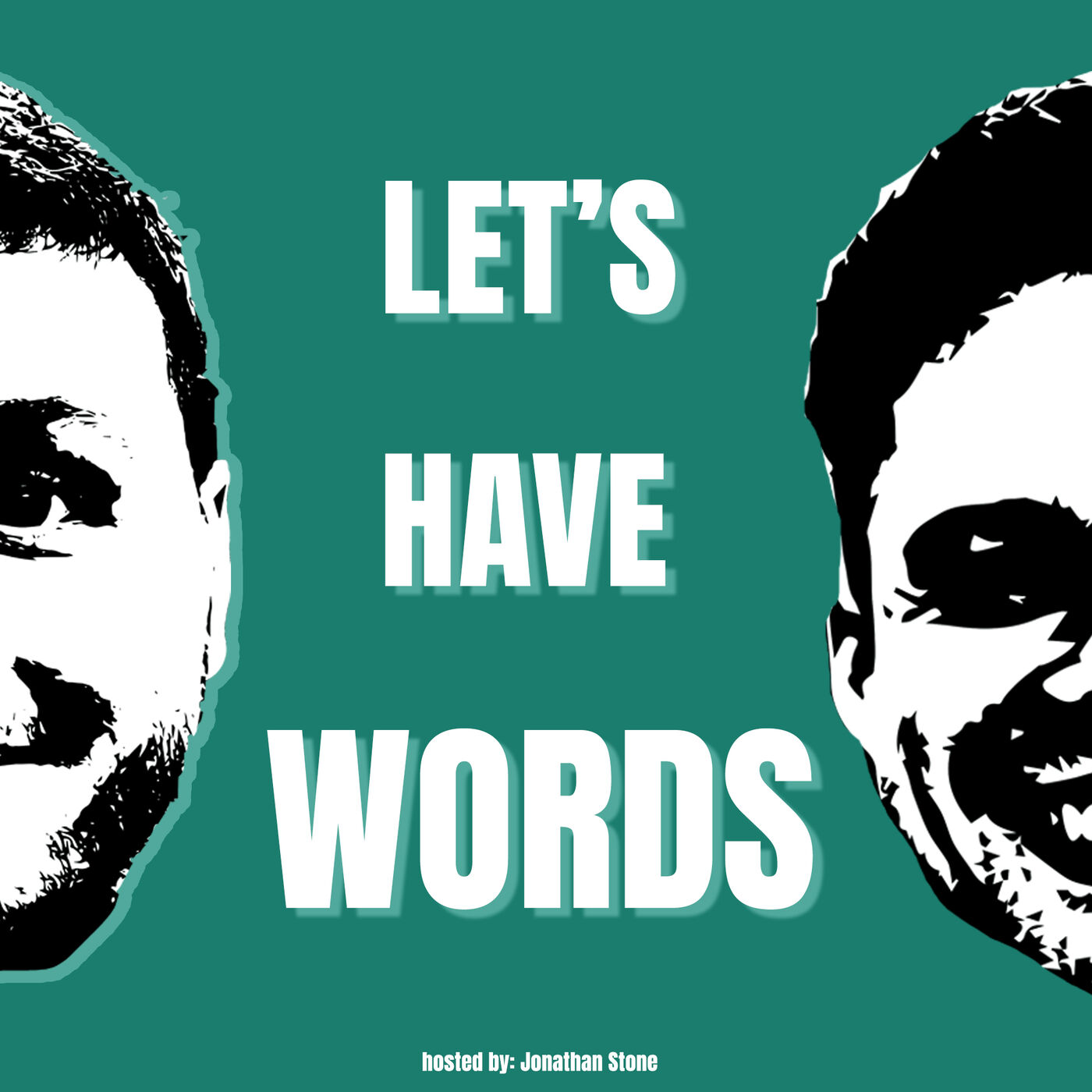 Let's Have Words Episode 3 - Full Circle