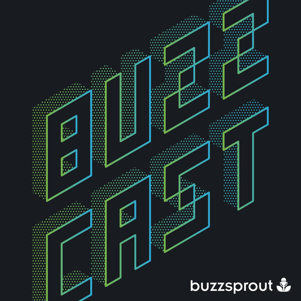 Buzzcast Podcast Artwork Image