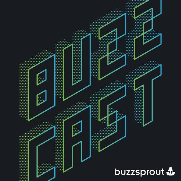Buzzcast Podcast Artwork Image