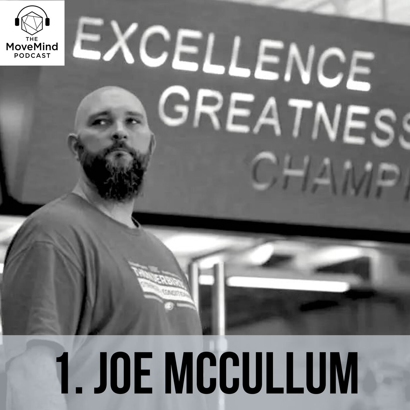 Joe McCullum on Exercising Creativity, Tumbling for Injury Prevention and Advice for Coaches in an Inflated Market (#1)