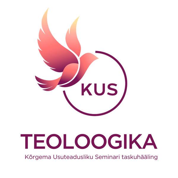 Teoloogika Podcast Artwork Image