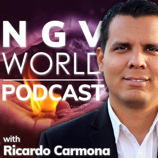 NGV World Podcast Podcast Artwork Image