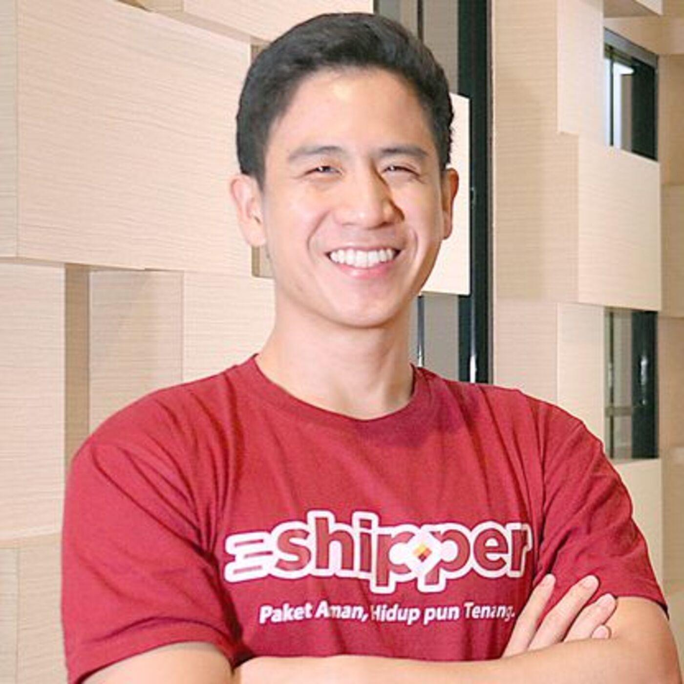 Phil Opamuratawongse Co-Founder of Shipper