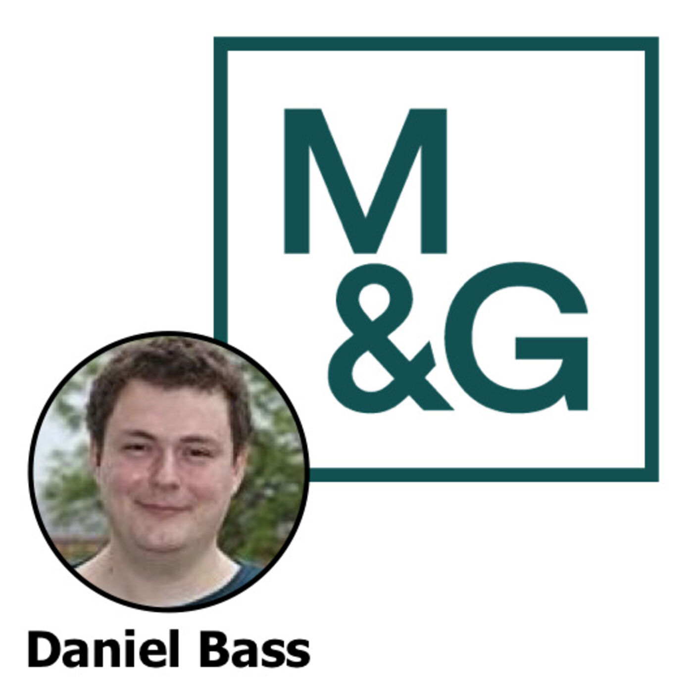 #11: Serverless at M&G Investments with Daniel Bass