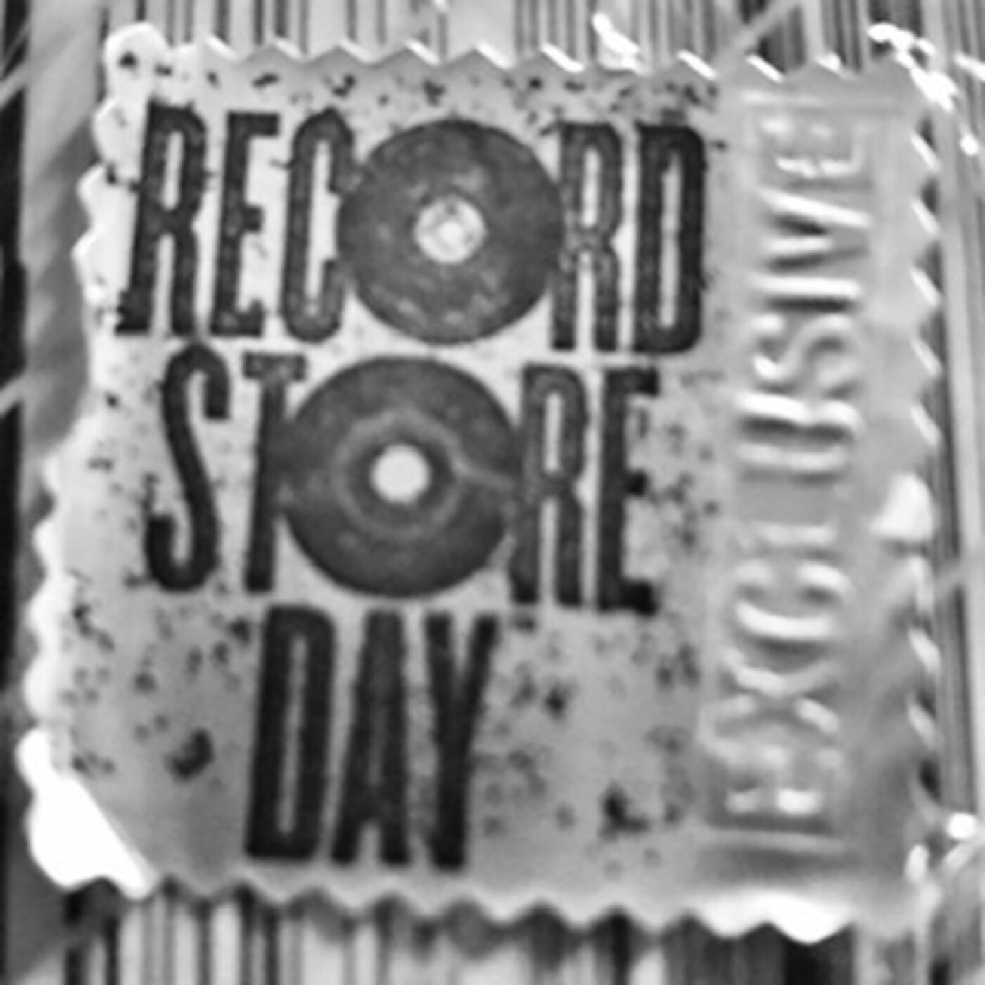 EP 22. Record Store Day