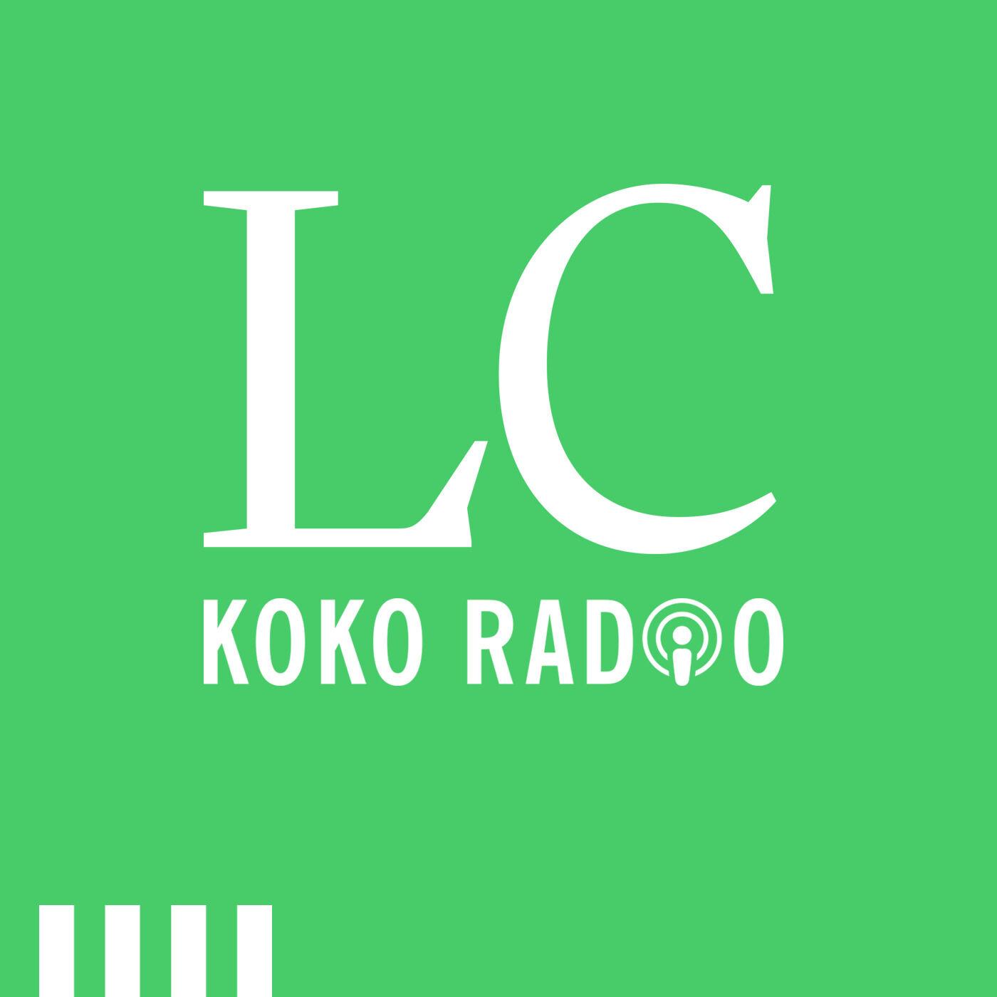 KOKO Radio logo