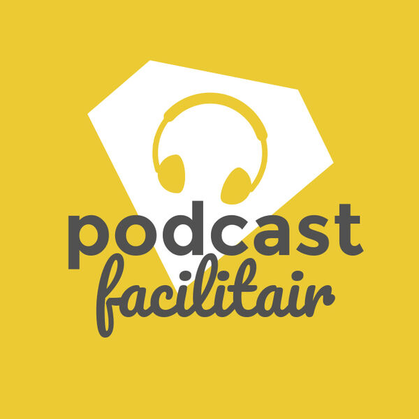 Podcast Facilitair - powered by Eager People  Podcast Artwork Image