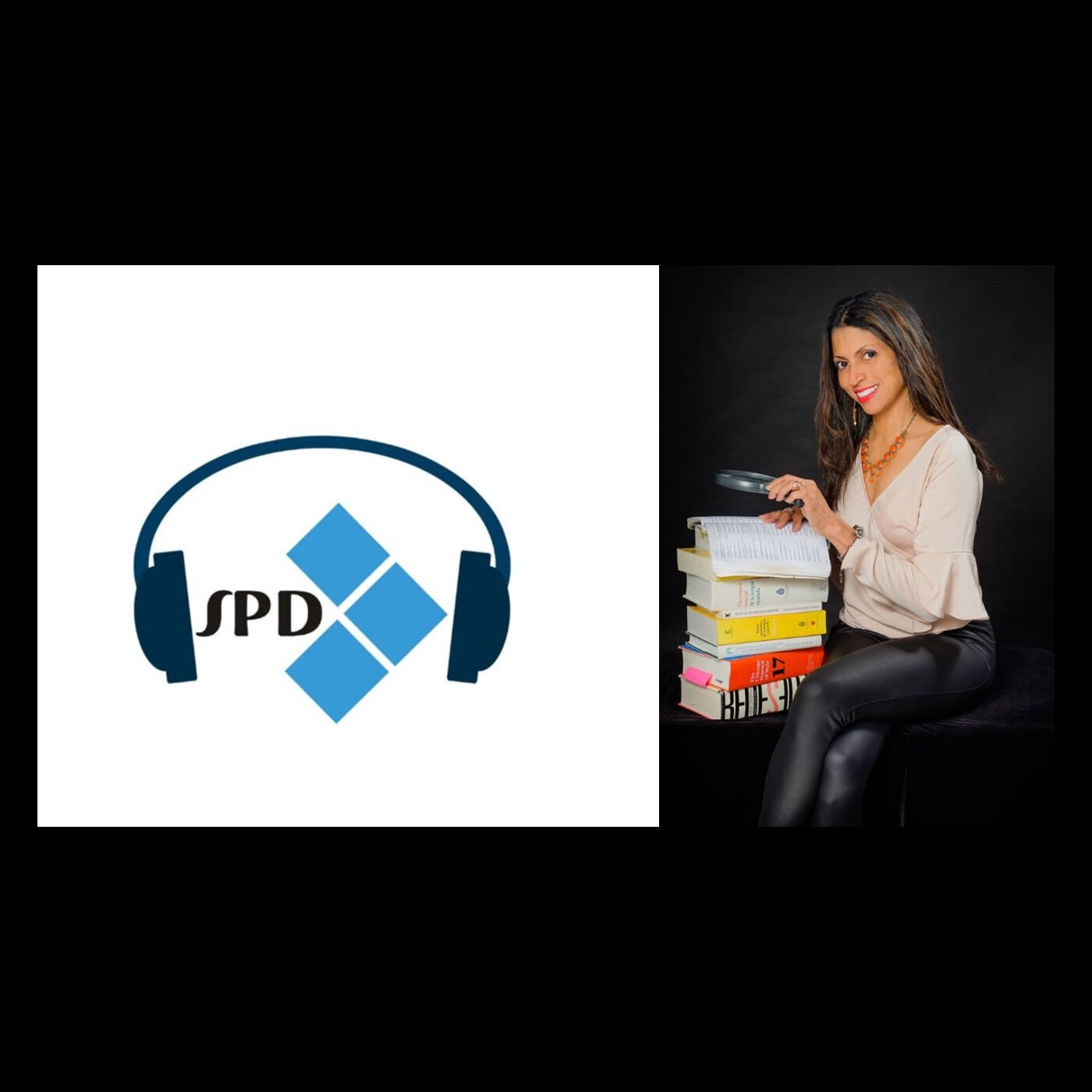 Welcome to the ATA SPD Podcast, An Interview with Rosario Welle