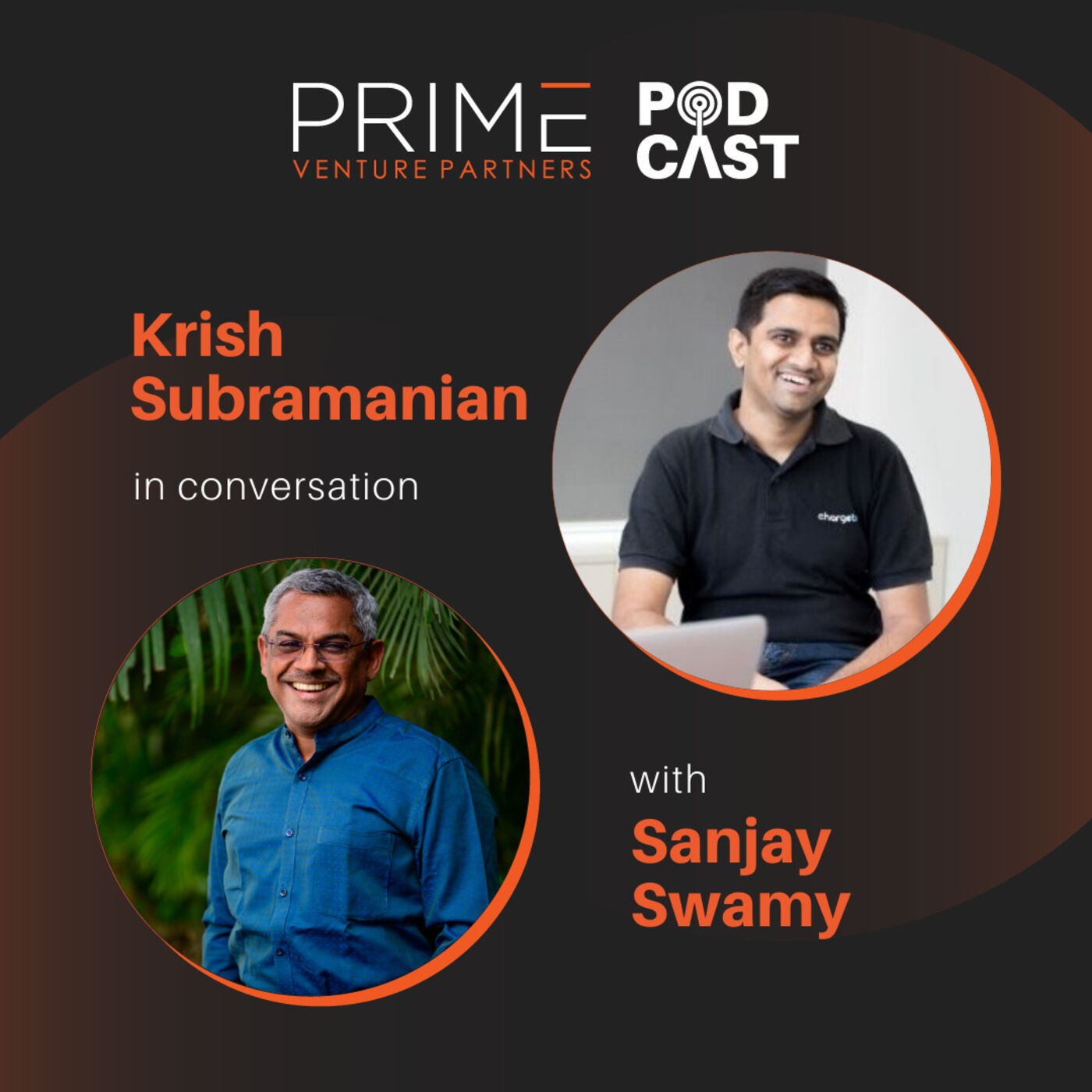 #52 Scaling SaaS Products, Leveraging Partnerships & Qualitative Metrics with Krish Subramanian, Co-Founder & CEO Chargebee