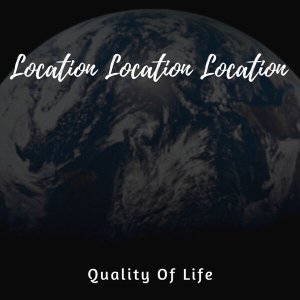 Location Location Location Podcast Artwork Image