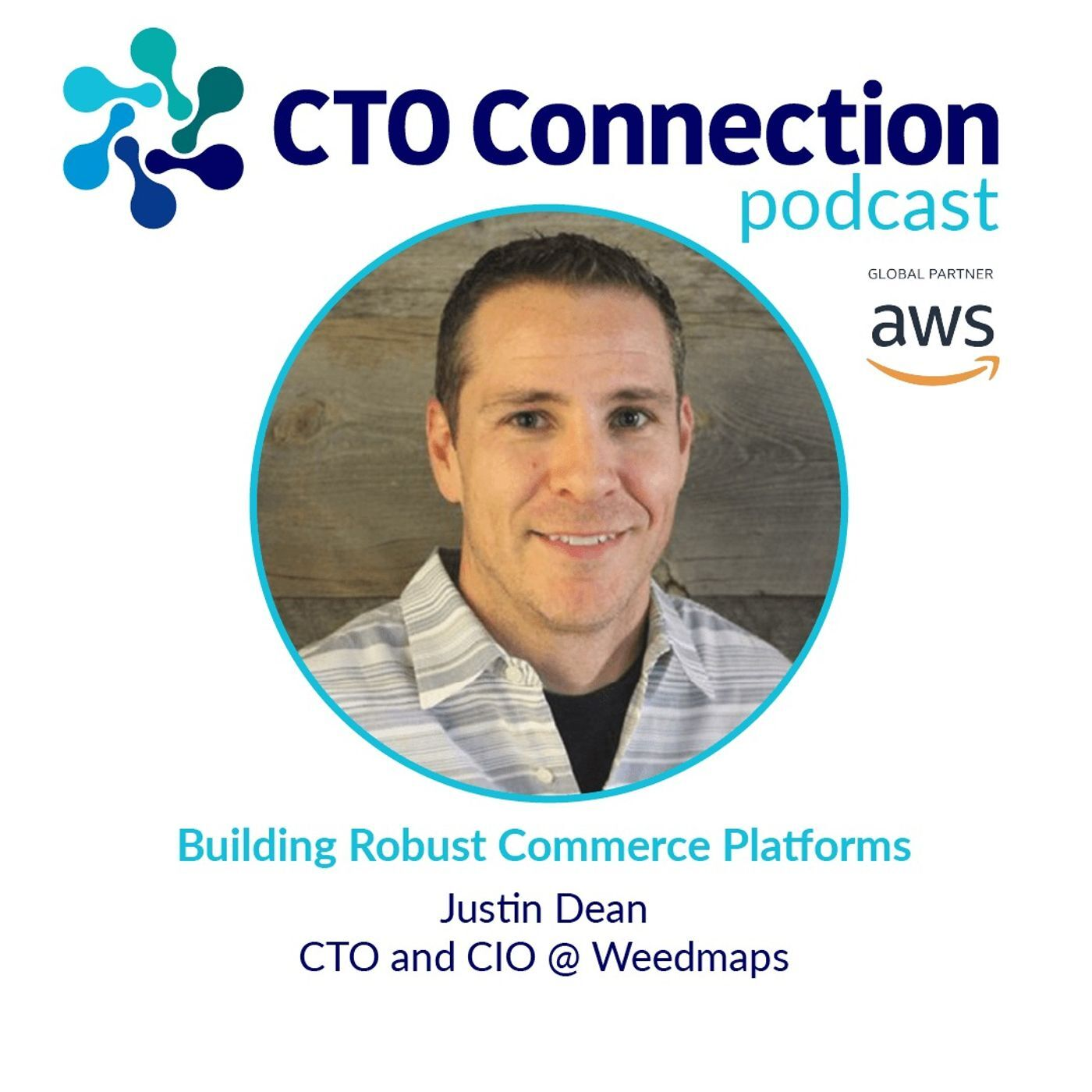 Building Robust Commerce Platforms with Justin Dean