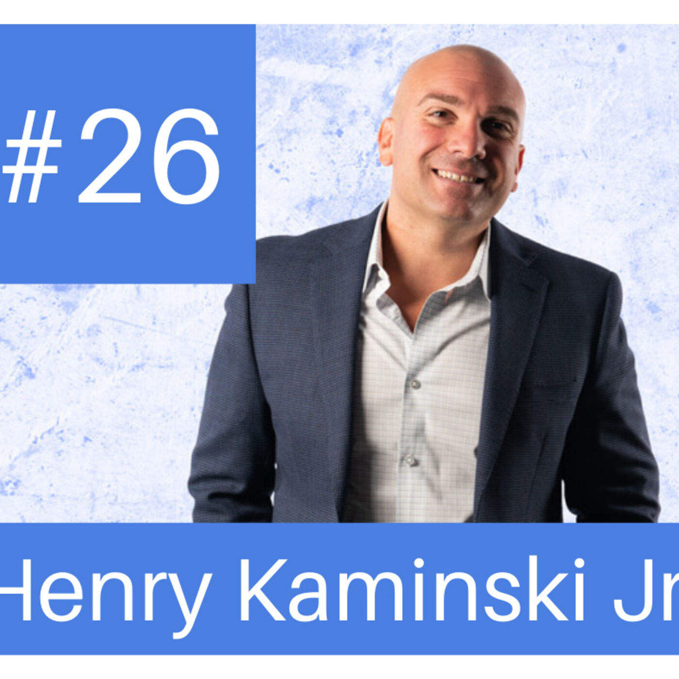 Podcast #26 - The 'Brand Doctor'  Henry Kaminski on Understanding Your Point of Differentiation